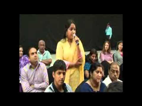 Guruji Sanjeev Krishnan - Experiences shared by Vineetha Pratheesh