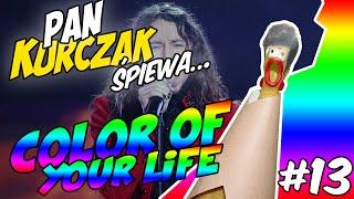 Color Of Your Life (Pan Kurczak Śpiewa #13)