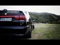 Alfa Romeo 155 - Test & Hill Climb (ENG SUBS)