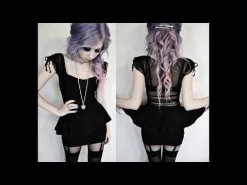 ❤Pastel Goth Style❤