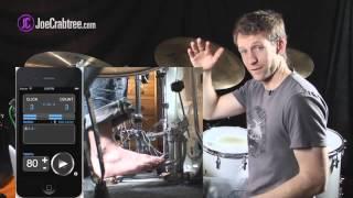 Разработка контроля техники ног (Часть 1) - Джо Крабтри