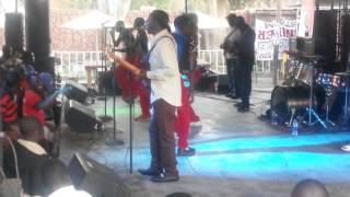 Alick Macheso 2015- Madhawu Live.