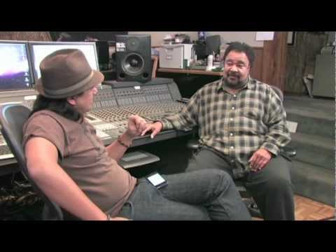 Third Drive - Interview with George Duke Part 2 of 2