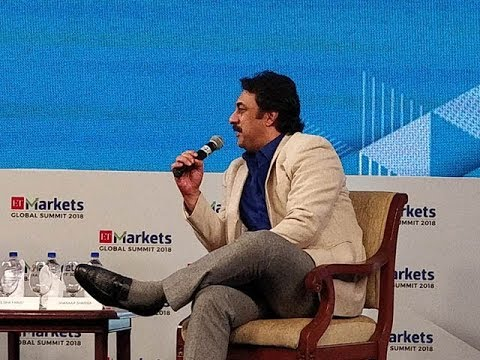 Lot of your earnings will come from your learning: Shankar Sharma | ETMGS