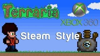 Terraria Xbox - Steam Style [110]
