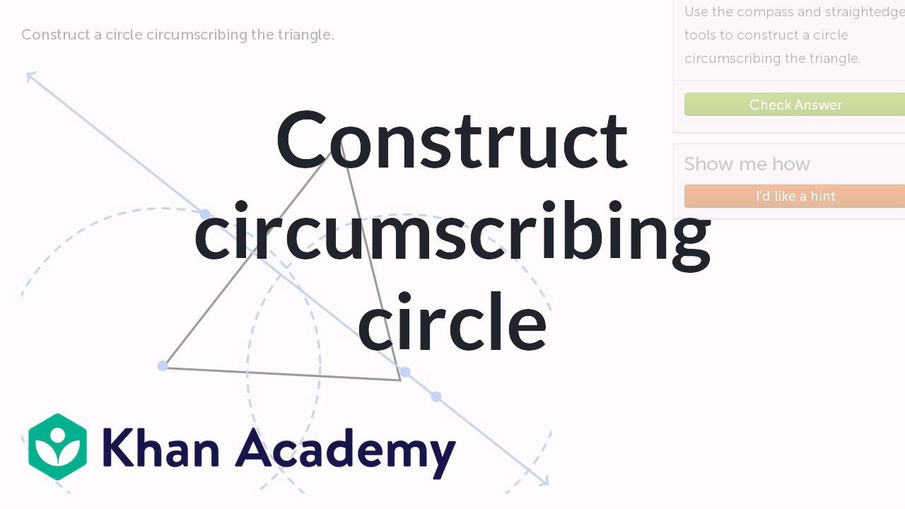 Circumscribed Geometry