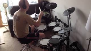The Roots - You Got Me feat. Erykah Badu (Roland TD-12 Drum Cover)