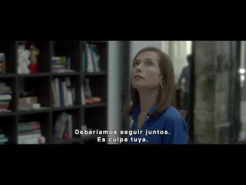 Trailer de Elle en HD
