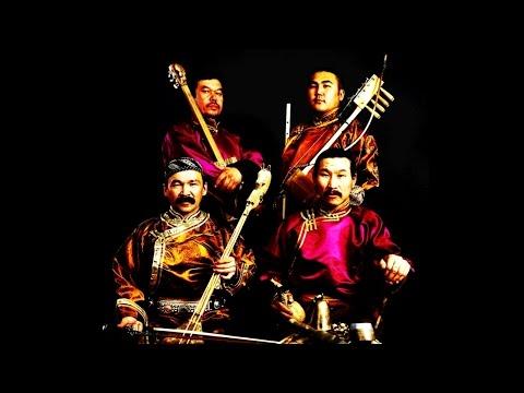 Huun Huur Tu @ 12th Konya Mystic Music Festival