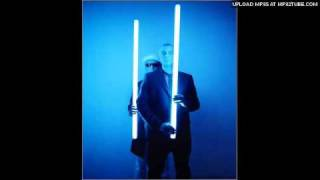 Pet Shop Boys Discoteca (PSB Extended Mix)