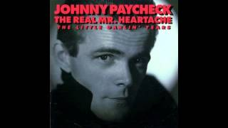Watch Johnny Paycheck Wherever You Are video