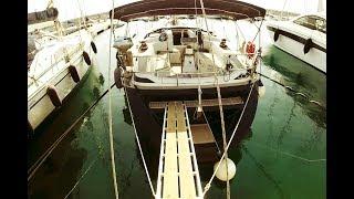 Как пользоваться гальюном на яхте. Обучение яхтингу в яхтенной школе ЯХТ ДРИМ.