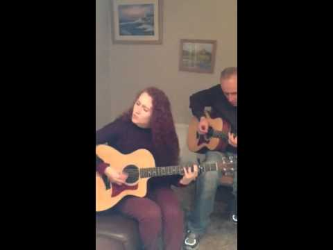 Use Somebody, Kings of Leon Cover. Sophie Rogers