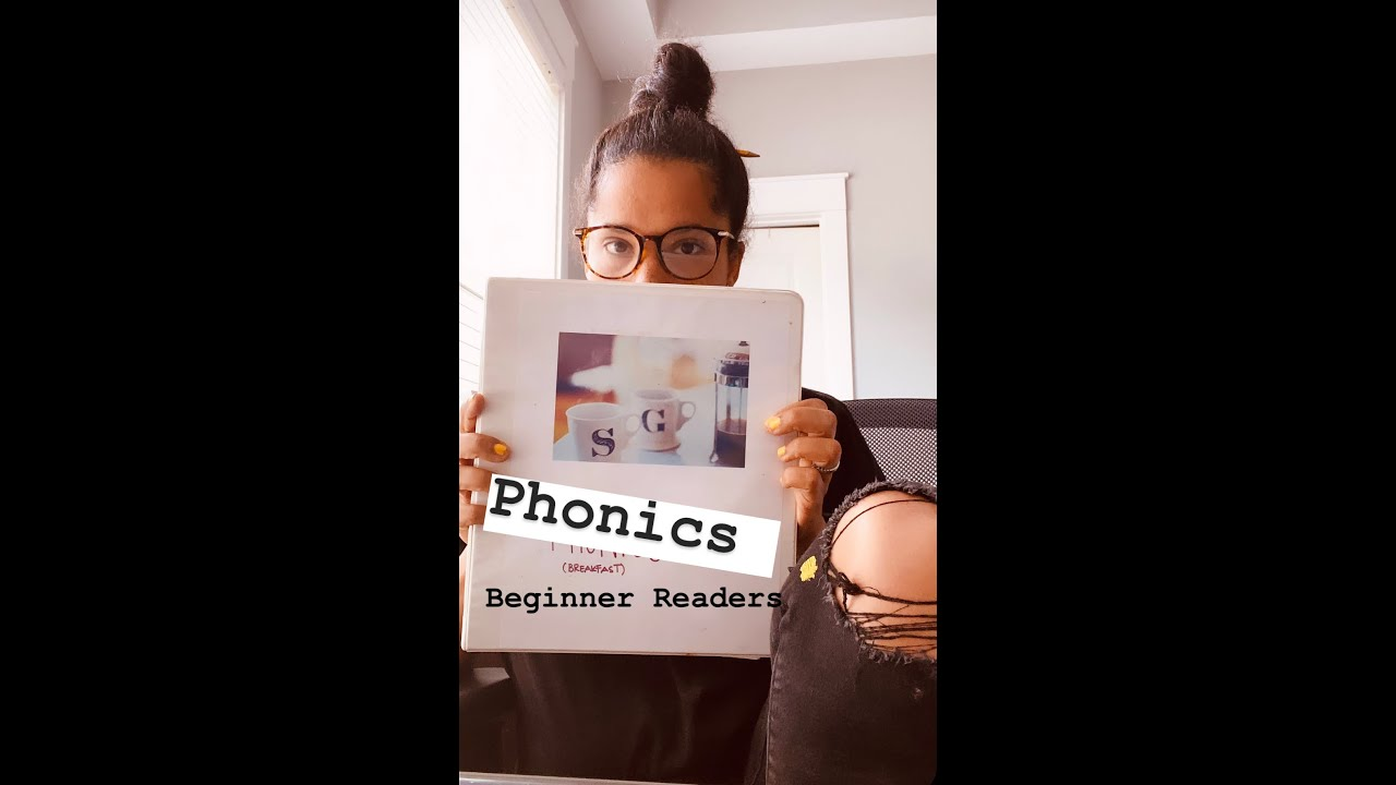 Phonics: Classical and Waldorf