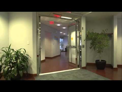 Automatic Swing Doors Omaha A United Automatic Doors