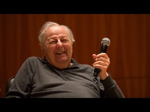 André Previn: How Lucky I Am Now