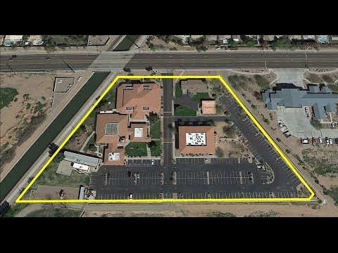 Phoenix Commercial Real Estate|FOR SALE|5.57 Acres|Gilbert,AZ|Virtual Tour