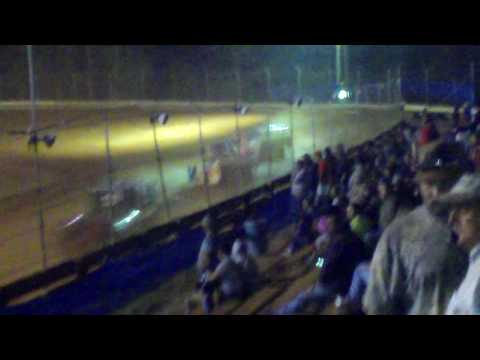 Brick Dirt Nationals @ Clary's Speedway