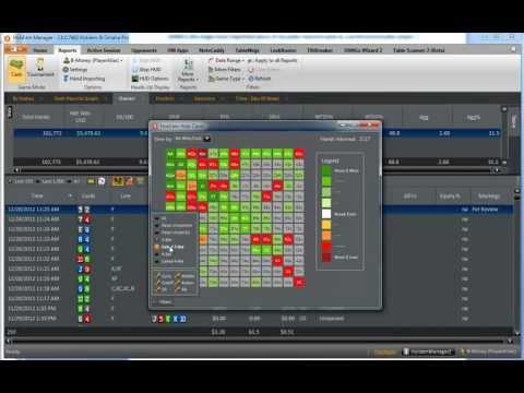 Hold'em Manager 2 Demo (HM2)