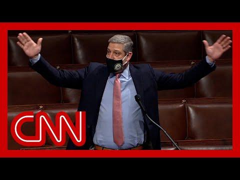 'Stop talking about Dr. Seuss!': Lawmaker blasts GOP colleagues