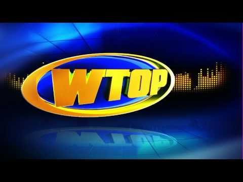 WTOP Radio Animation