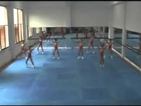 aerobic Tiểu học  quy dinh