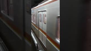2021/07/02今日の7101F☆メトロ有楽町線7000系@新木場①