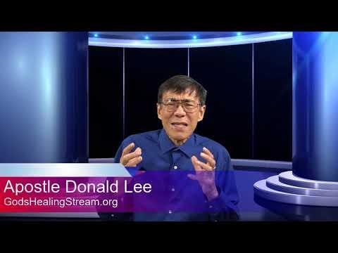 Donald Lee - The Kingdom