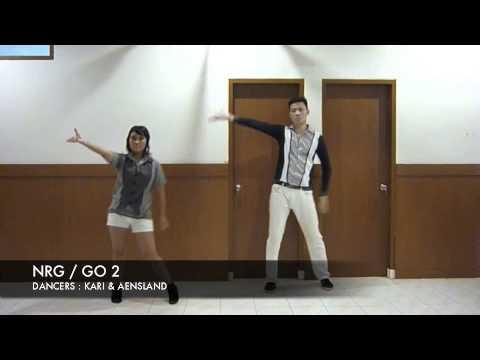 [PARAPARA] NRG / GO 2 (HYPER PARA GX)