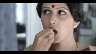 Hot banned commercial Ads in india