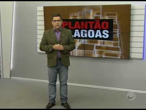 Plantão Alagoas (04/06/2018) - Parte 1