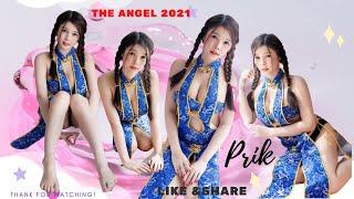 Angel Prik Thachanok |chinese Style