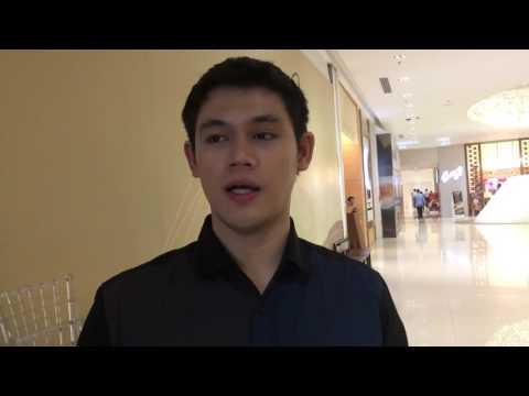 Martin Escudero in Lady Fish & Ronwaldo Martin in Bhoy Intsik - Sinag Maynila Film Festival 2017
