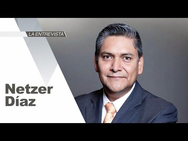 La Entrevista: Netzer Díaz Jaime, Director General del CIAPEM