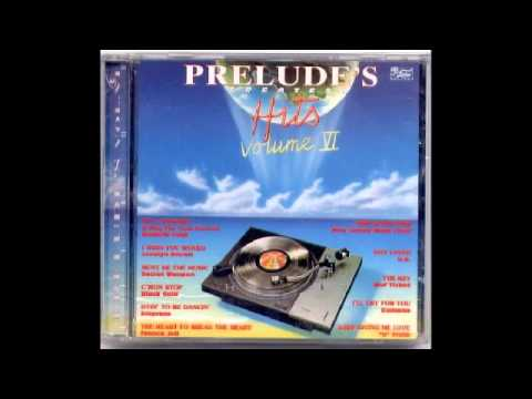 Prelude's Vol 6 - Wuf Ticket - The Key