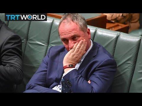 Australia Politics: Deputy PM refuses to quit after sex scandal
