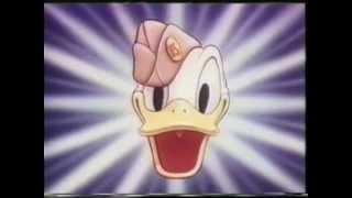 Donald Duck Goes to WAR: BANNED Racist Disney Cartoon - 1944