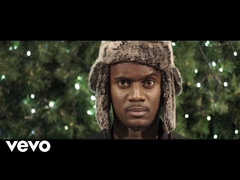 preview Black M - Cadeau Joyeux Noël from youtube