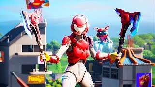 Fortnite - Saison 9 - Battle Pass Official Trailer