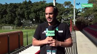 Selección Peruana: entrenamiento previo al partido con Uruguay por Copa América 2019