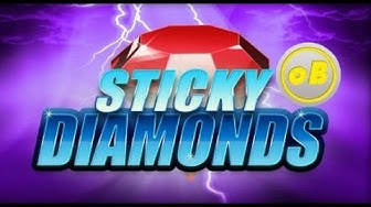 Casino Test Review: Sticky Diamonds - Freegames