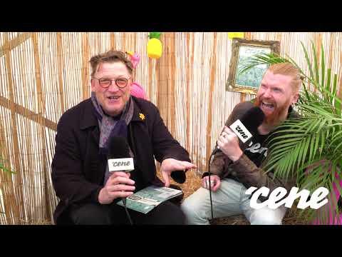 Geoff Bell Interview