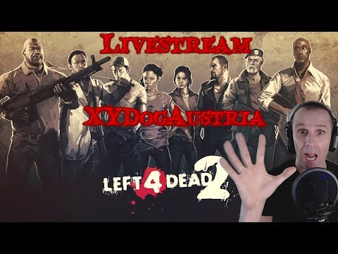left-4-dead-2**zombie-party**-livestream-gameplay-+-facecam-1080p30-fsk-18