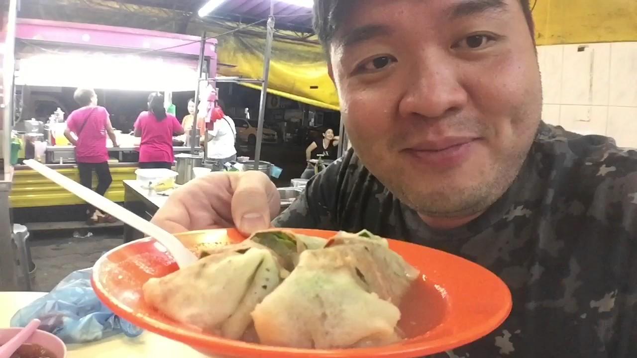 Makan Enak Di Penang Malaysia Food Kuliner Trip Daddy Tjeuw Makan