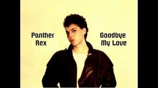 """Panther Rex - """"Goodbye My Love"""" - Stan-Regal-Remix"""
