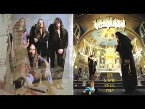 Whiplash - Sit Stand Kneel Prey (Full Album) [1997]