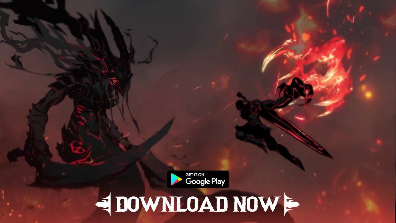 Shadow of Death 2: Shadow Fighting Game - Video Trailer