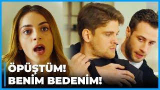 ÖPÜŞTÜM! Benim Bedenim! - Civan Cemre'den Hesap Soruyor - Zalim İstanbul 5. Bölüm