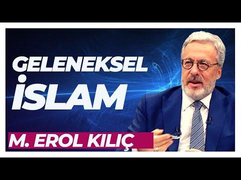 download Günümüz Müslümanlar Karşısında Geleneksel İslam - 12.05.2017- Prof. Dr. Mahmud Erol Kılıç