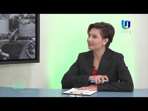 TeleU: Mihnea Munteanu la Drumul spre Sanatate